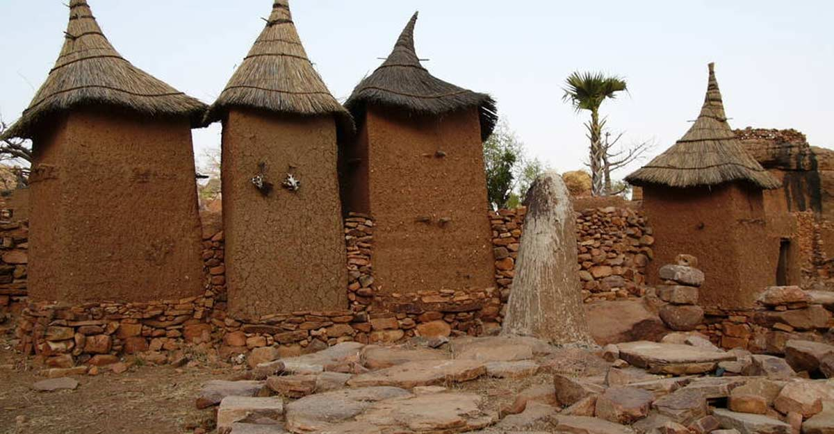 World Heritage Site in Mali to be rehabilitated