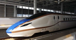 India's first bullet train project may face delay due to COVID
