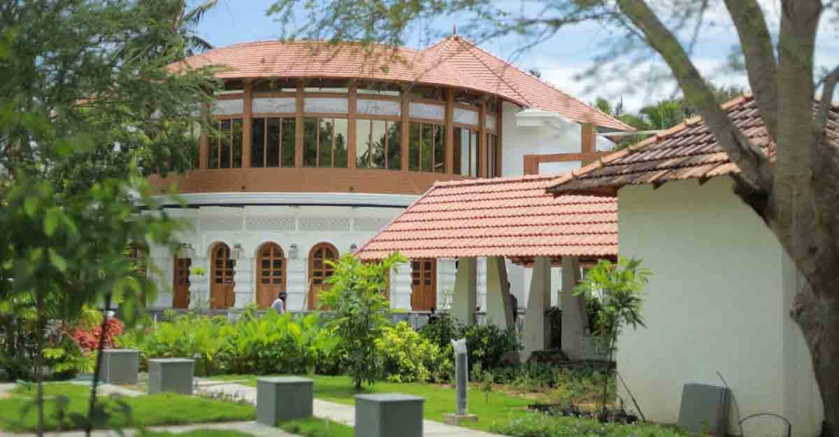 Kovalam Arts & Crafts Village at Vellar set to welcome visitors