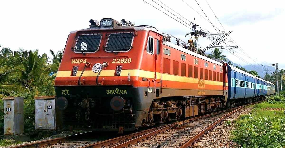 Punalur-Guruvayur train to run again from today, Parasuram Exp from Feb 11