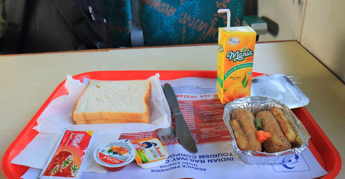 IRCTC to resume e-catering services from February