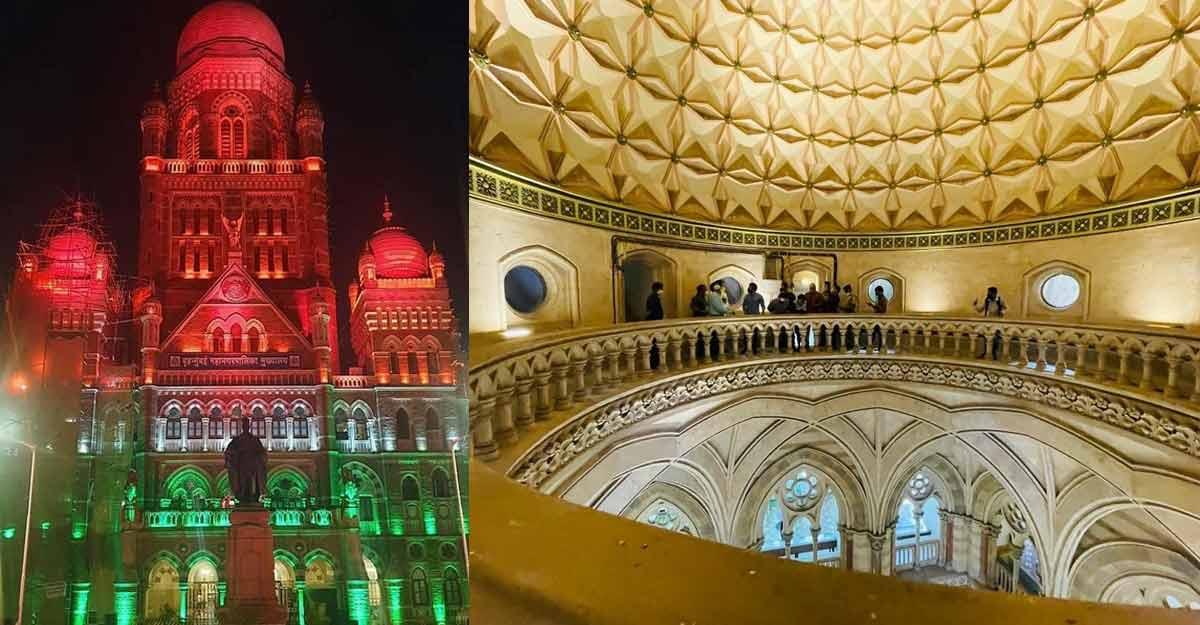 Mumbai's BMC is India's first civic body to launch 'Heritage Walk'