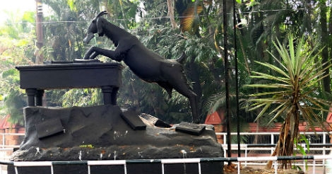 How Mananchira became the pride of Kozhikode residents