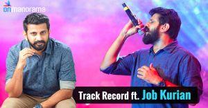 Track Record ft. Job Kurian
