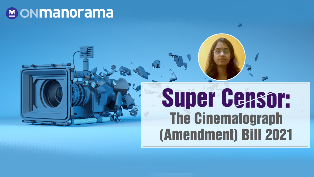 Explainer   What is the Cinematograph Act amendment that's becoming a controversy now