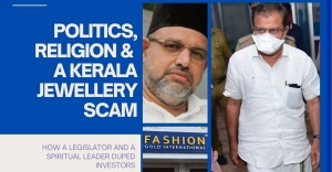 Fashion Jewellery scam: How a Kerala MLA and spiritual leader duped depositors