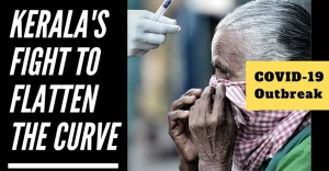 COVID-19 outbreak: Kerala's fight to flatten the curve