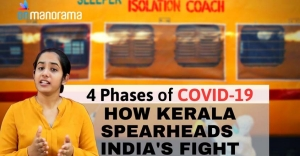 Kerala spearheads India's fight against COVID-19