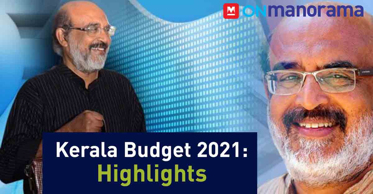 Key takeaways from Kerala Budget 2021