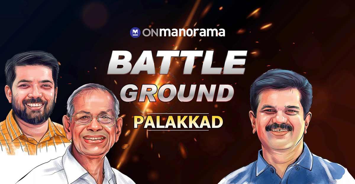Election Battleground: Will Shafi Parambil score a hat-trick in Palakkad?