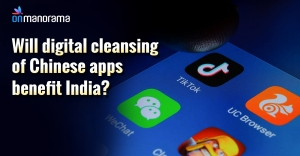 Will digital cleansing of Chinese apps benefit India?