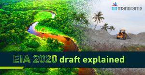 EIA 2020 draft: Eco-friendly or Corporate-friendly?