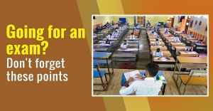 India issues new guidelines for attending exams during COVID-19