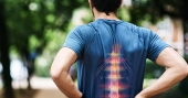 Spinal disc problems and back pain: all you need to know