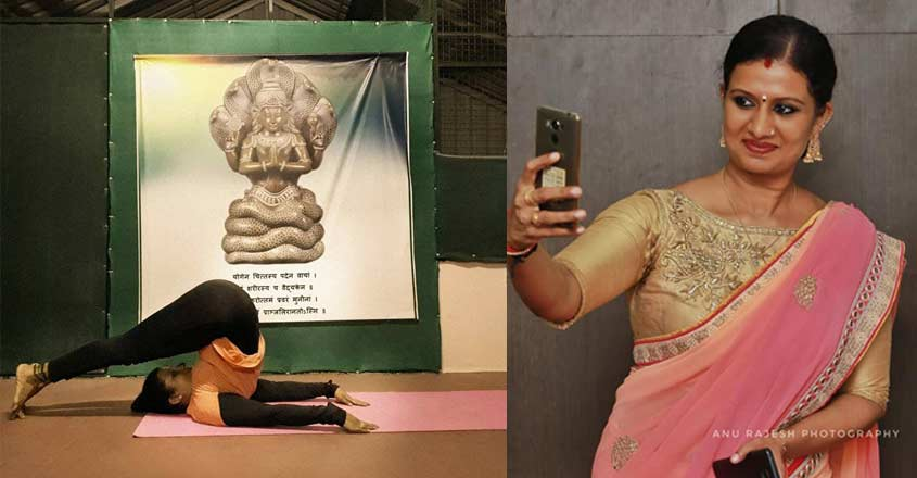 Fat to fit: How this actress worked her way from 90kg to 60kg