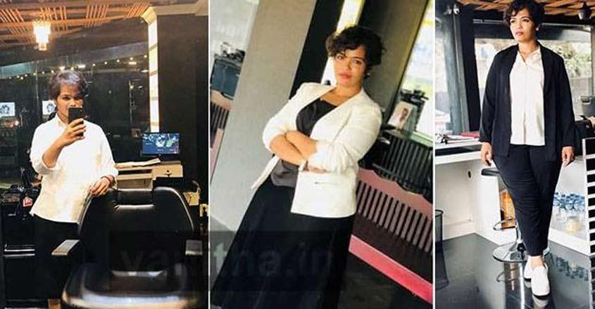Losing 30 kg in six months: Raji reveals her secret