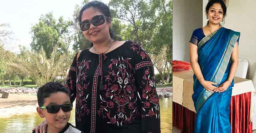 From fat to lean: How this Kottayam woman lost 11 kg in two months