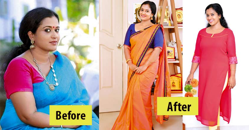 From 90kg to 74kg: How actress Manju shed 16kg in 7 months
