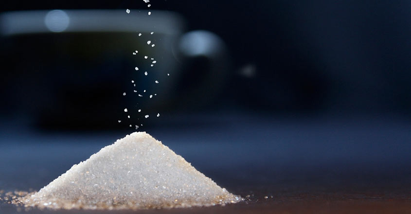 'Women take more sugar than men'