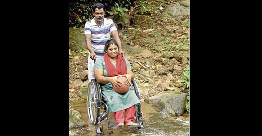 Life is a slam dunk! Meet India's pride in wheelchair basketball