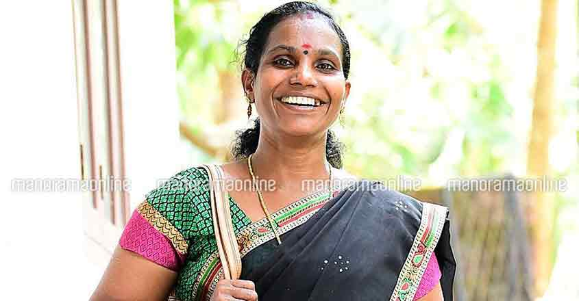 Life was hard as a rock for this Kudumbashree theatre artiste