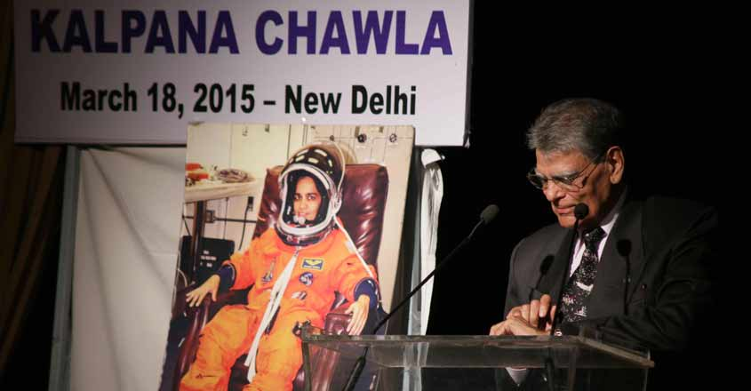 She wanted to fly, I let her fly: Kalpana Chawla's dad