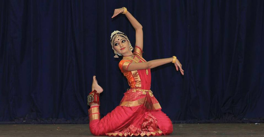 Bhavya, a gritty dancer who defeated a defect in her spine