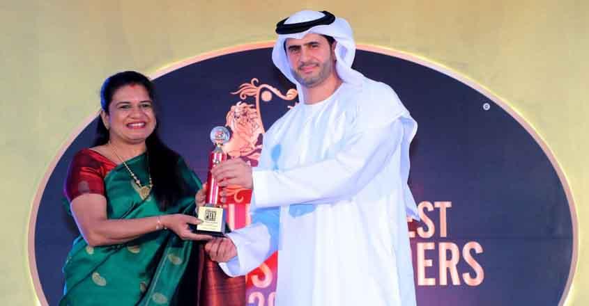 woman doc award