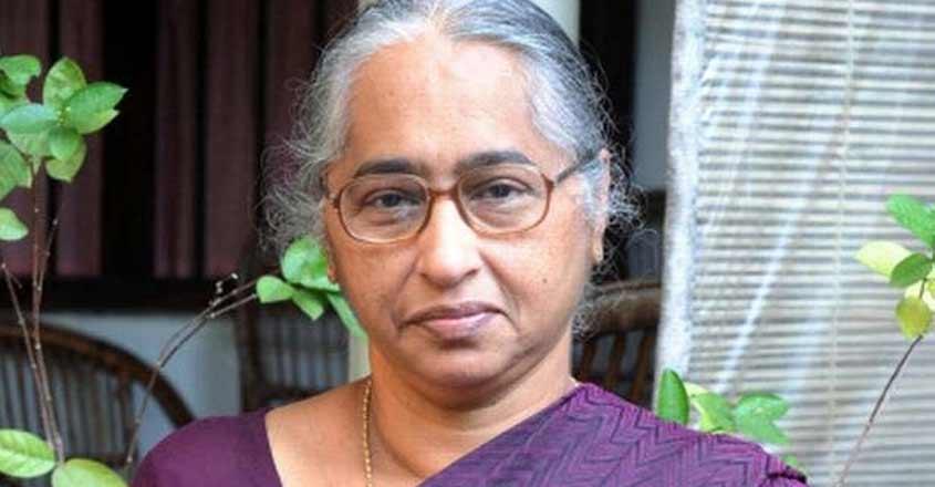 Aleyamma: Champion of fisherwomen in Kerala