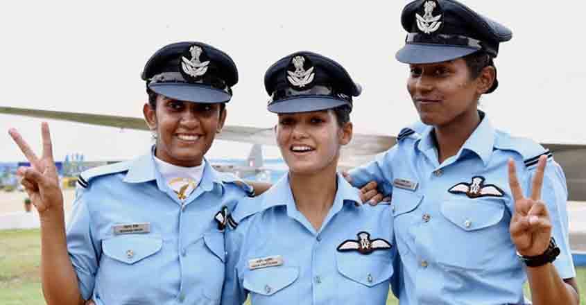 Series on women fighter pilots on TV soon