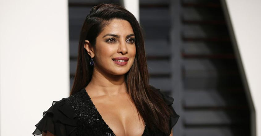 Lack of opportunities pitted women against each other: Priyanka Chopra