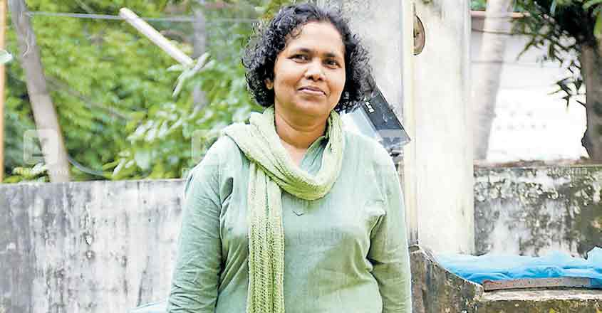 Keralite woman takes part in year-long global peace march
