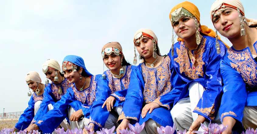 Kashmiri women: Caught between rock and a hard place