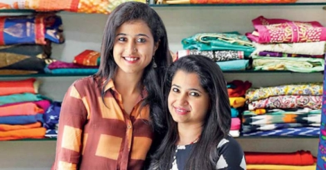 Dressing up one's career: Kochi designer sisters lead the way
