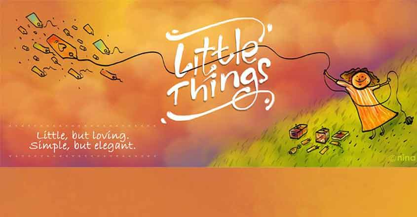 little-things