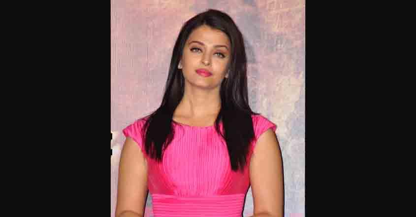 Actress Aishwarya Rai Bachchan. (File Photo: IANS)