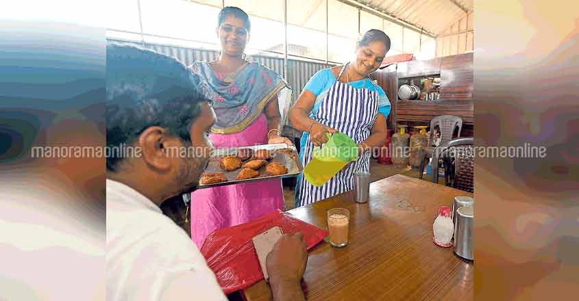 Women entrepreneurs lead the way in Alappuzha