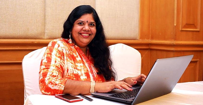 Homemakers can shine in digital marketing world
