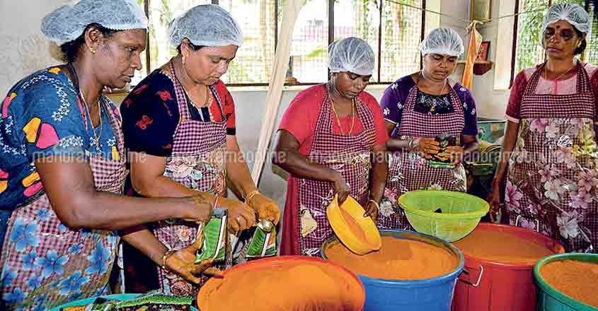 How five women turned entrepreneurs with turmeric cultivation