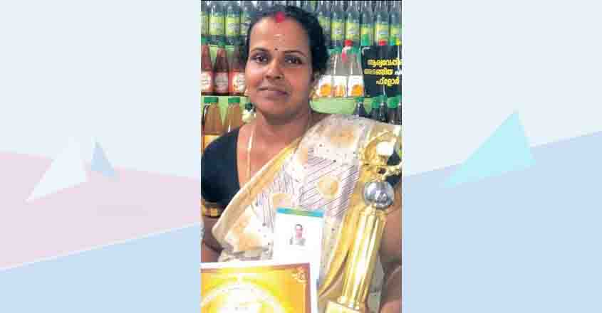 This Thrissur woman brewed her own concoction of success